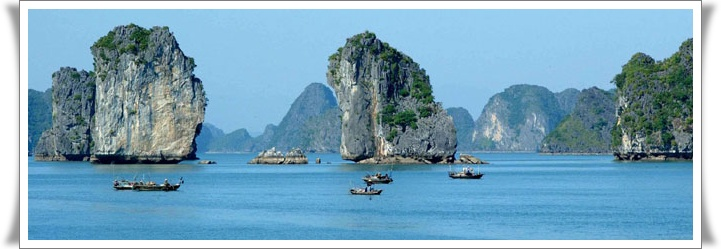 Frequently asked questions about Halong Bay travel