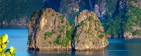 cheap Halong Bay tours